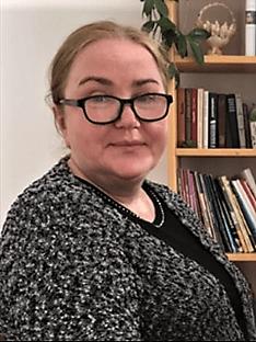 Elena Fadejew bei Musikschule Detmold