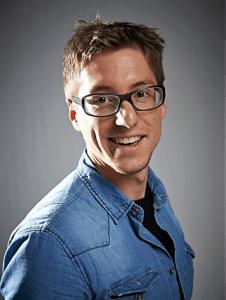 Daniel Hopf bei Musikschule Detmold