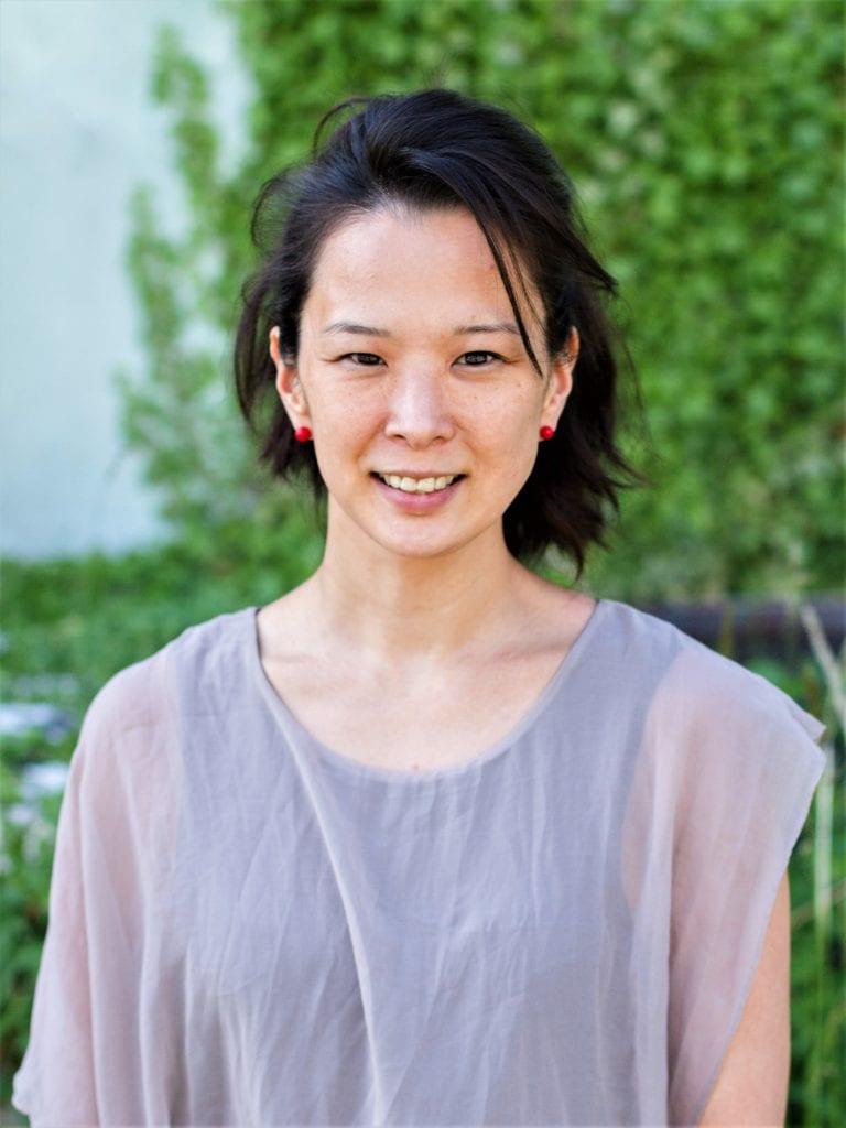 Nicole Inoue | AHF-Musikzentrum