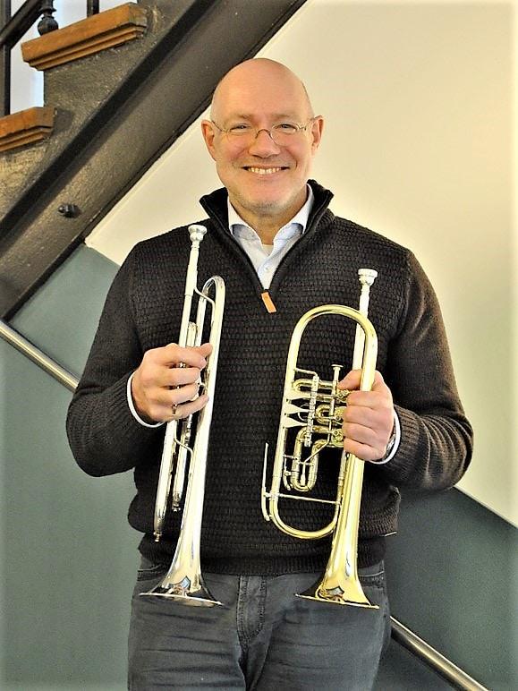 Thomas Görg bei Musikschule Detmold