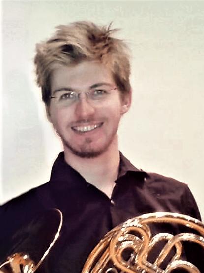 Josef Kahle bei Musikschule Detmold