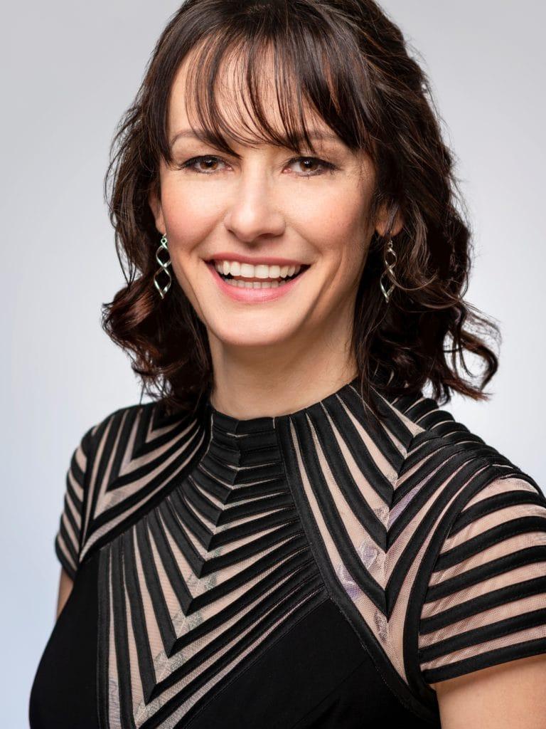 Nadja Naumova bei Musikschule Detmold