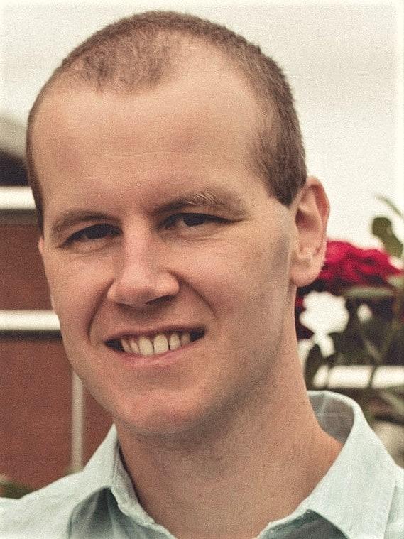 Stefan Penner bei Musikschule Detmold