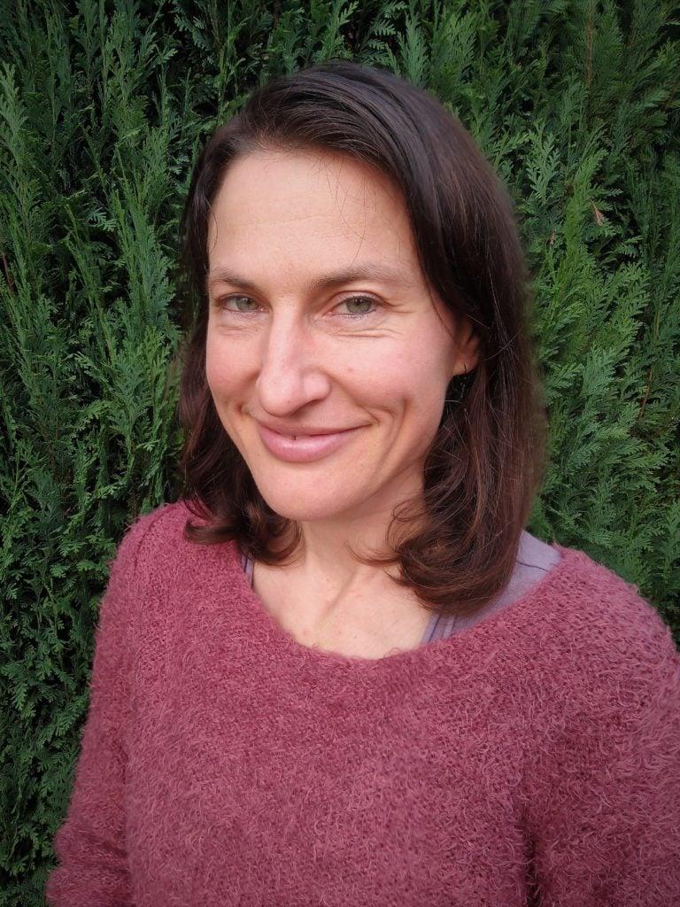 Natascha Wanitschek bei Musikschule Detmold