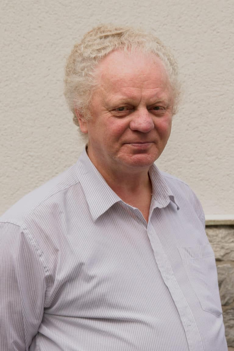 Johann Feil bei Musikschule Detmold