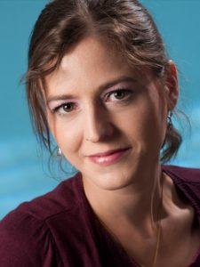 Barbara Fedyanin bei Musikschule Detmold