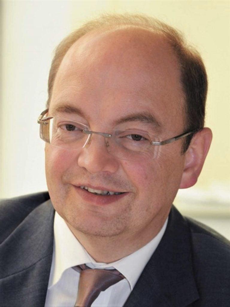Hans-Hermann Jansen bei Musikschule Detmold