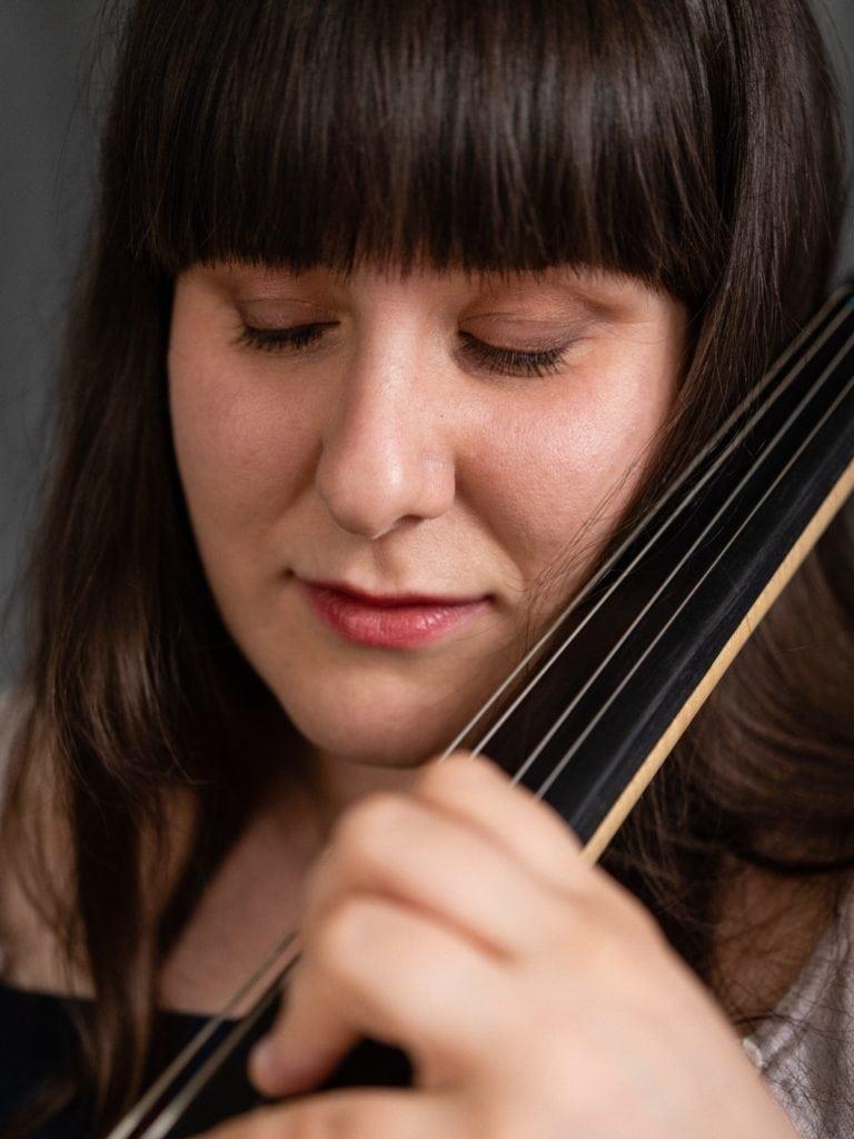 Minja Spasic bei AHF-Musikzentrum Detmold | Musikschule Detmold