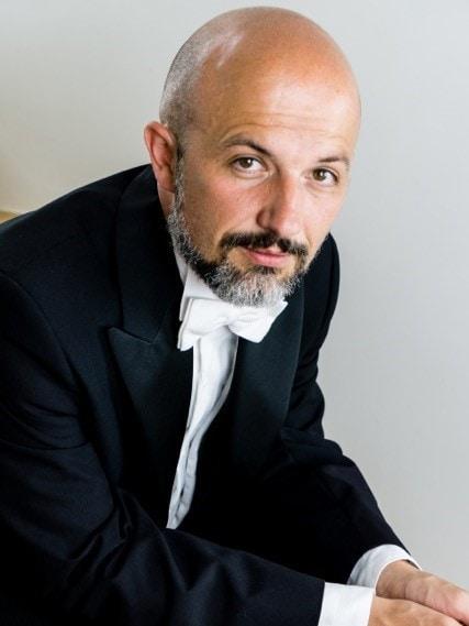 Johann Penner bei Musikschule Detmold
