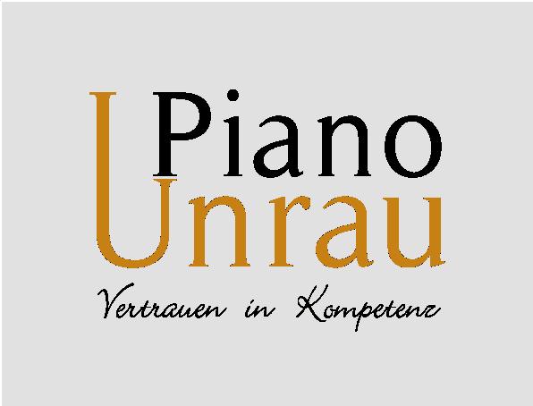 Piano Unrau Logo