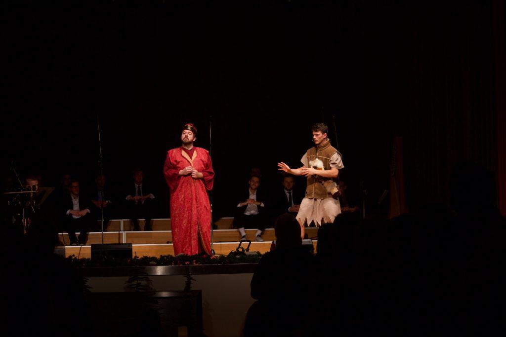 Theater und Schauspiel am Musikzentrum Detmold