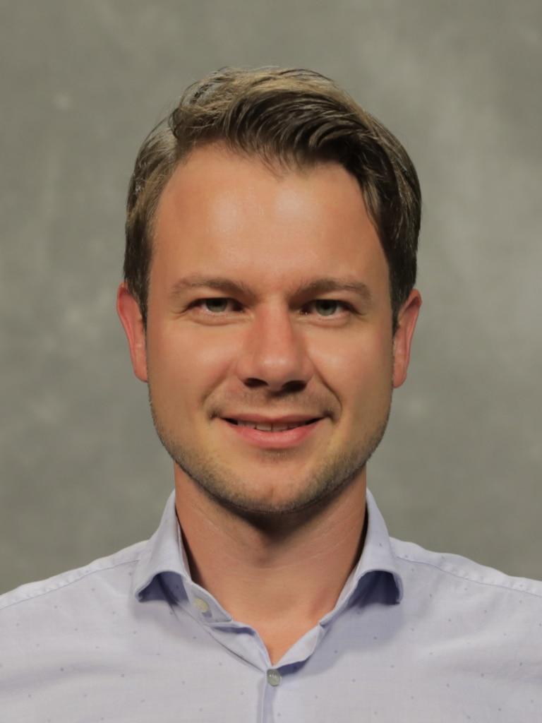 Dr. Matthias Lang bei AHF-Musikzentrum Detmold